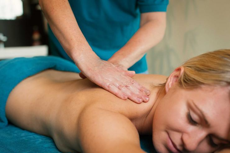 FAQs Massage